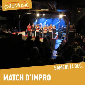 131214 - MATCH DIMPRO