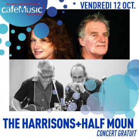 181012 - THE Harrisons et half moun - LOW