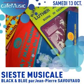 181013- SIESTE MUSICALE - LOW