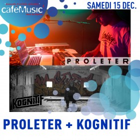 181215 - PROLETER + KOGNITIF - LOW