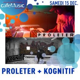 181215 - PROLETER + KOGNITIF - LOW