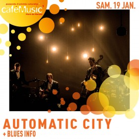 190119 - AUTOMATIC CITY - LOW