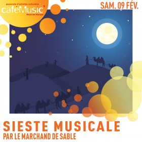 190209 - SIESTE MUSICALE - LOW