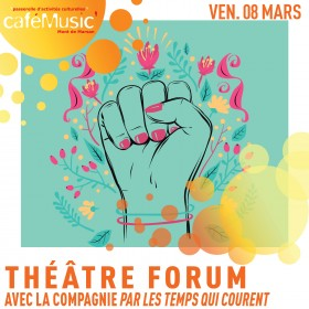190308 - THEATRE FORUM - LOW