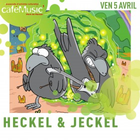 190405 - HECKEL & JECKEL - LOW