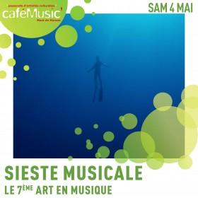 190504 - SIESTE MUSICALE - LOW