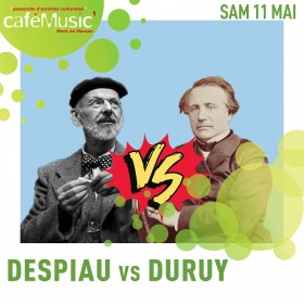 190511 - DESPIAU VS DURUY - LOW