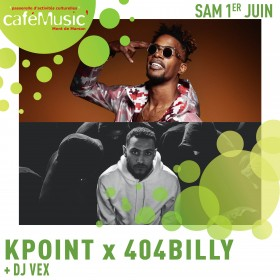 190601 - KPOINT + 404 BILLY - LOW