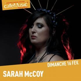 200216 - SARAH McCOY
