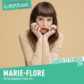 200222 - MARIE FLORE