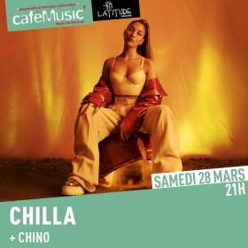 200328 - CHILLA