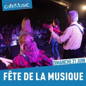 2004 - Fêtes de la musique