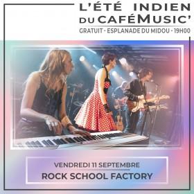 200911 - Rock school Factory