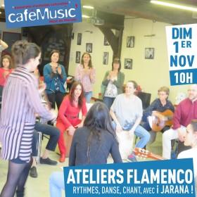 201101 - ATELIERS FLAMENCO