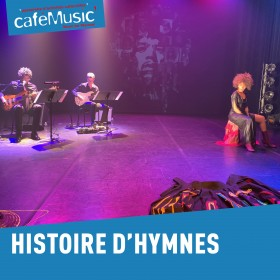 201203 - HISTOIRE D HYMNES