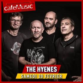 210220 - THE HYENES