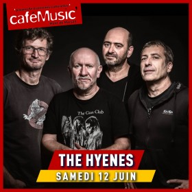 210612 - THE HYENES