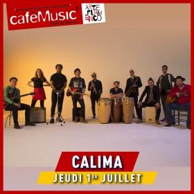 210701 - CALIMA