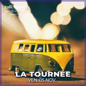 211105 - LA TOURNEE