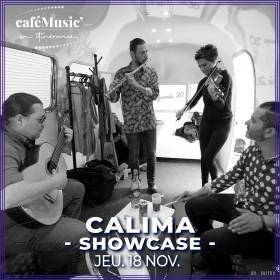 211118 - CALIMA