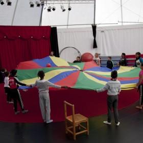 Atelier Cirque / Aire-sur-l'Adour