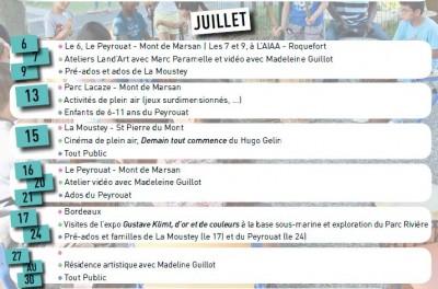 CAPTURE JUILLET