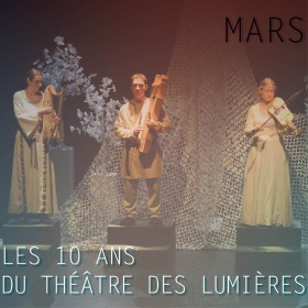 EXPO - MARS