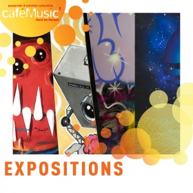 EXPOSITIONS - LOW