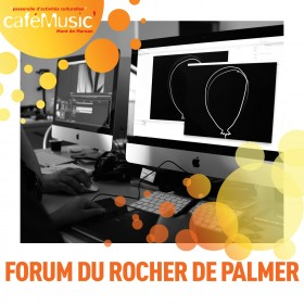 FORUM ROCHER DE PALMER - LOW