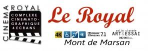 logo 2015 Cinema Royal