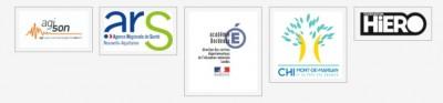 logos MGS